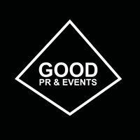 GOOD PR & EVENTS