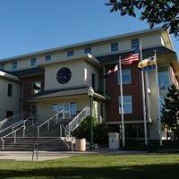 Dayton Memorial Library @ Regis University