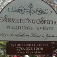 Michael Meyer's Something Special Events