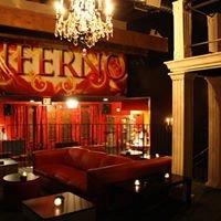Inferno Restaurant & Lounge - Atlanta