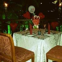 Zahle Restaurant At Gulf Hotel