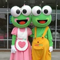 SweetFrog - Lawrenceville, GA