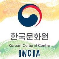 Korean Cultural Centre India