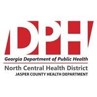 Jasper County Health Department