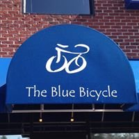 The Blue Bicycle a bistro