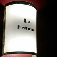 Ladies of LaFemme - Gay 90's
