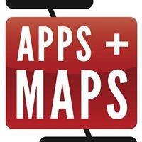 Urban Apps + Maps Studios