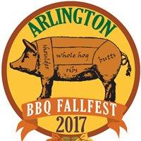 Arlington BBQ FallFest