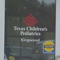 Children's Dental Center Kingwood