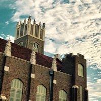 Newnan First United Methodist Church