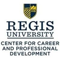Regis University Career Development