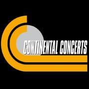 Continental Concerts USA