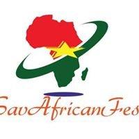 Savannah AfricanFest