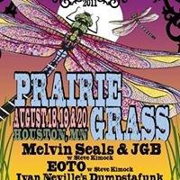 Prairie Grass Music Festival