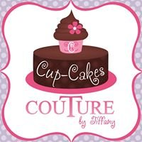 Cup-Cakes Couture by Tiffany