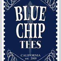 Blue Chip Tees