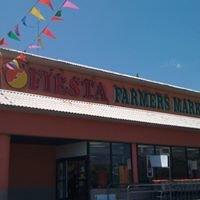 Fiesta Farmers Market