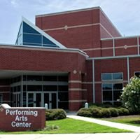 Henry County Performing Arts Center