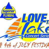 Superior Plumbing Love the Lake Concert Series