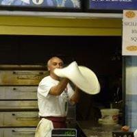 La Gondola Pizzeria- Market Square, Pittsburgh