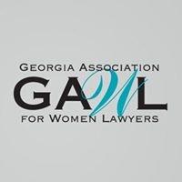 GAWL - Georgia Association for Women Lawyers