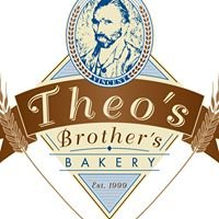 Theo's Brother's Bakery - Alpharetta
