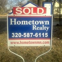 Hometown Realty Inc