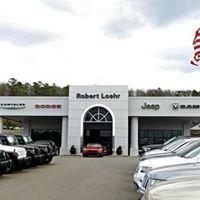 Robert Loehr Chrysler Dodge Jeep RAM SRT and FIAT