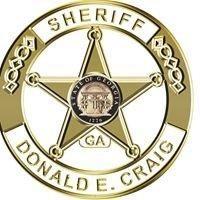 Pickens County Georgia Sheriff's Office