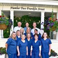 Hutchinson Dental Center