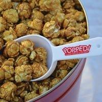POPPED Gourmet Popcorn