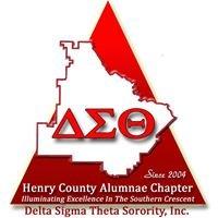 Henry County (GA) Alumnae Chapter, Delta Sigma Theta, Inc.