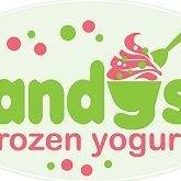 Jandy's Frozen Yogurt