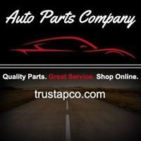 Auto Parts Company