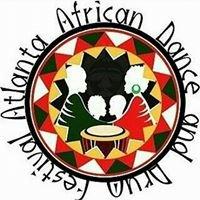Atlanta African Dance And Drum Festival