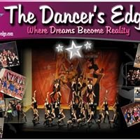 The Dancer's Edge