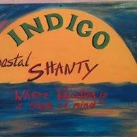 Indigo Coastal Shanty
