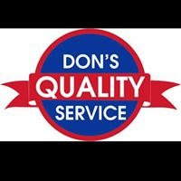 Don's Quality Service Inc.