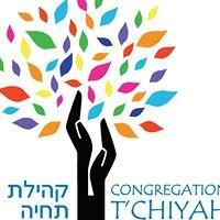 Tchiyah