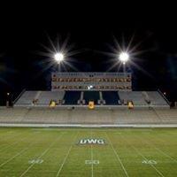 University of West Georgia Football Stadium