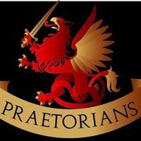 Praetorians Muay Thai & MMA