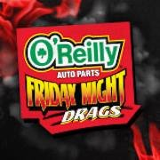 Friday Night Drags at Atlanta Motor Speedway