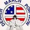 Denver March Powwow