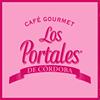 Café Los Portales de Córdoba