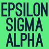 GW Epsilon Sigma Alpha