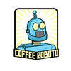 Coffee Roboto