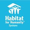 Habitat for Humanity-Spokane