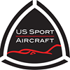 US Sport Aircraft + Thrust Flight