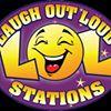 Laugh Out Loud Stations MEGA Fun Center