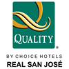 Hotel Quality Real San Jose